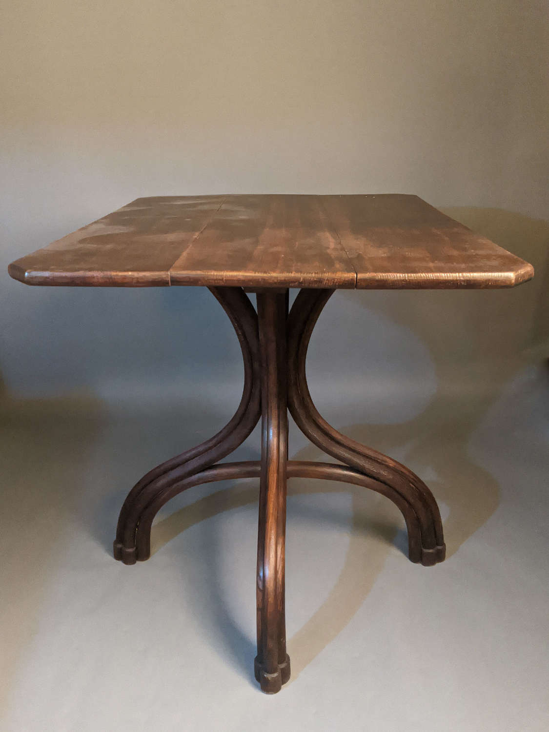 Thonet Style Table