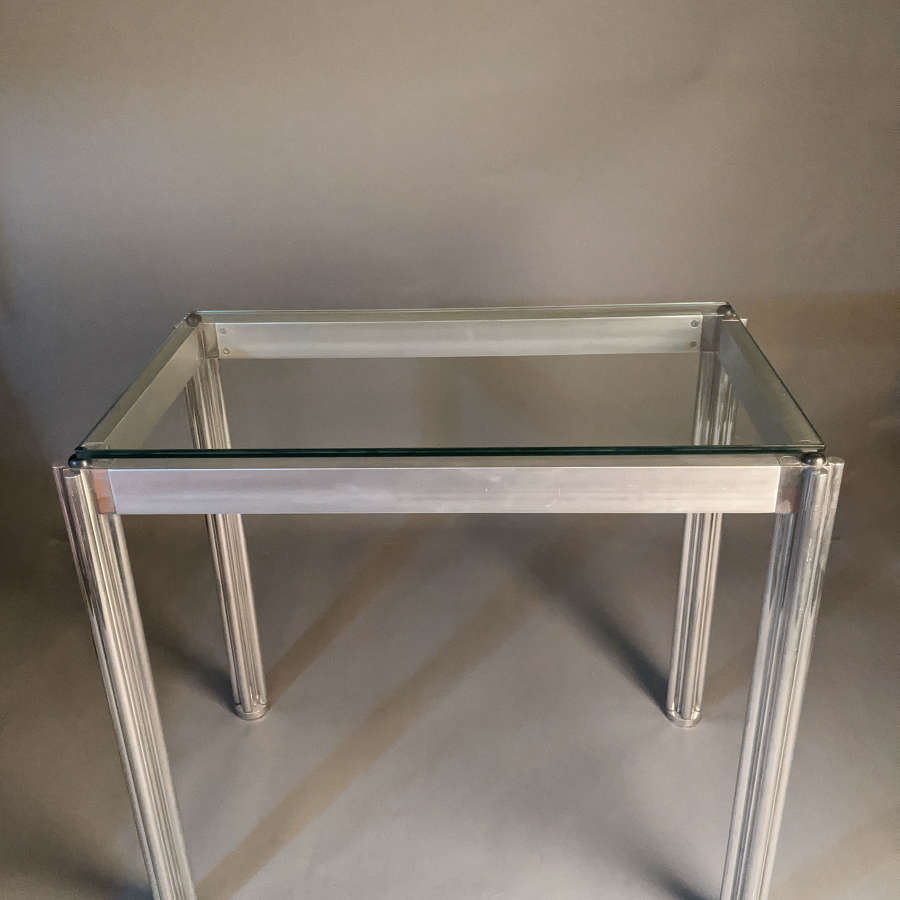 George Ciancimino Table